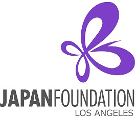 Japan Foundation Los Angeles logo